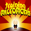 Training Micromonk