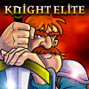 Knight Elite Orc Assault